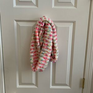 Aerie Colorful infinity scarf!
